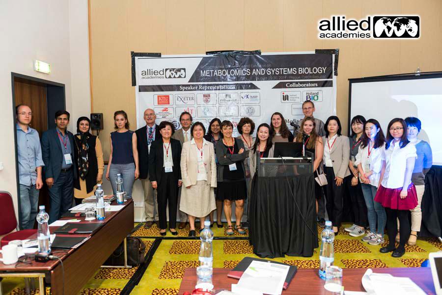 Metabolomics Conference 2017 Photos