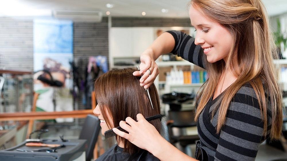 The Salon Business Photo