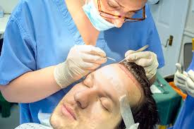 Aesthetic Surgical Procedures Photo
