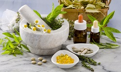 Pediatric Complementary and Alternative Medicine Photo