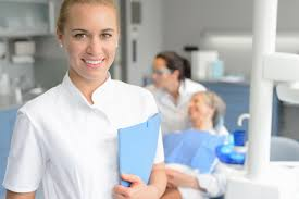 Dental Nursing Photo