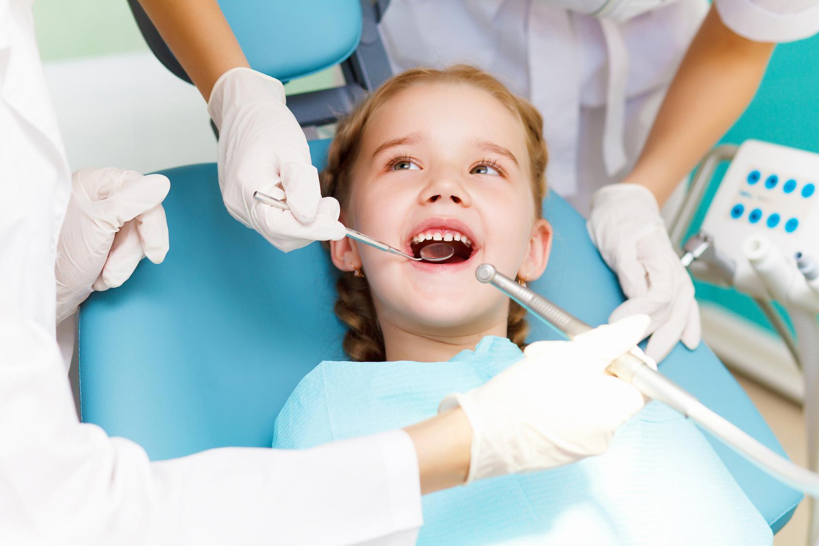 Paediatric Dentistry  Photo