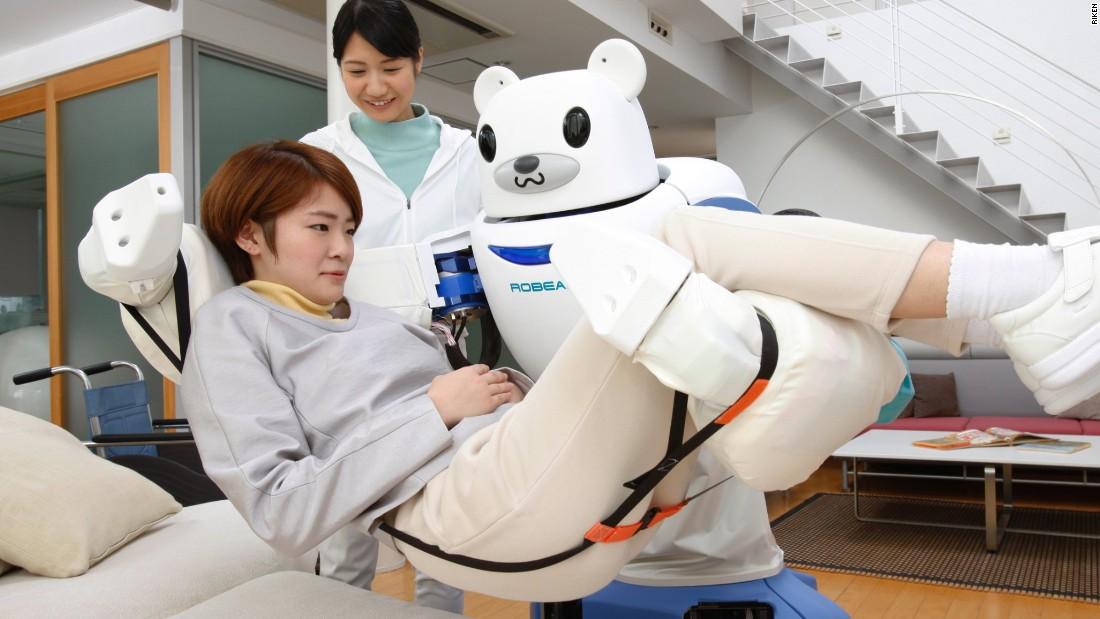 Dental Robotics  Photo