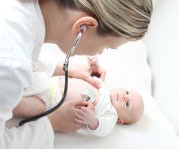 Paediatric Immunology Photo