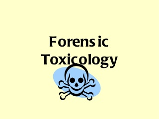 Session 2: Clinical Toxicology and Forensic Medicine Photo