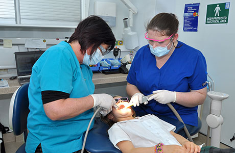 Dental Primary Health Care Photo