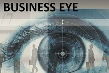 Business Marketing in Ophthalmology and  optometry Photo