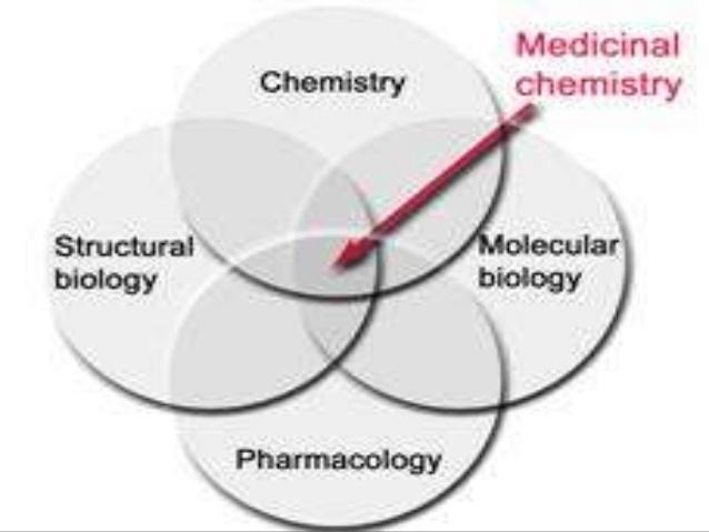 Medicinal Chemistry Photo