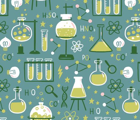 Fundamentals of Chemistry Photo