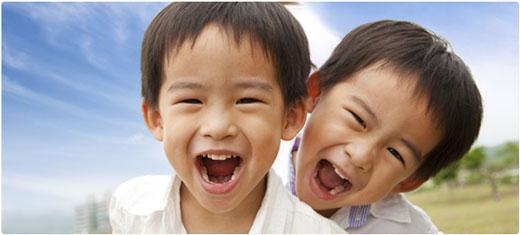Paediatric Oncology Photo