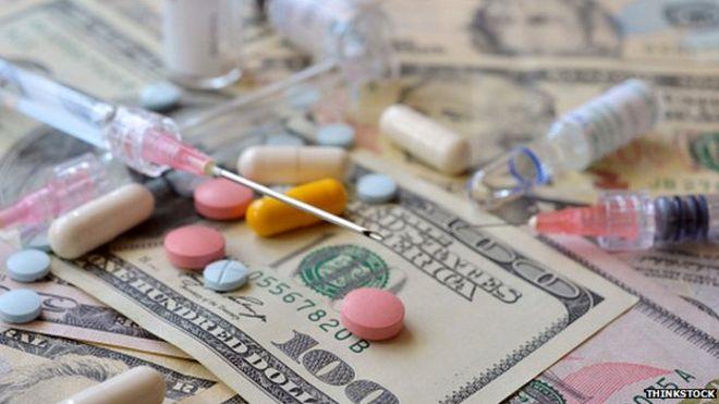 Cancer Pharma Industry Photo