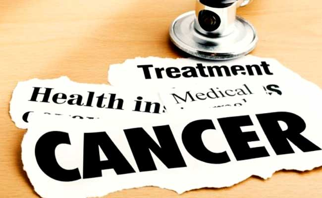 Cancer Treatment Photo