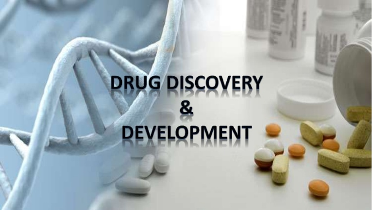 Drug Discovery and Development Photo