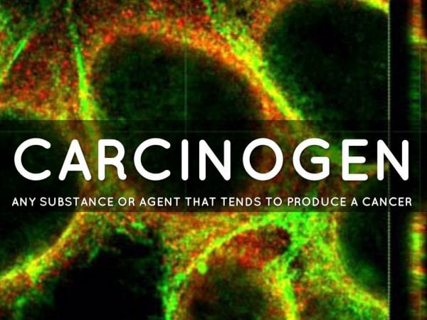 Cancer Carcinogenesis Photo