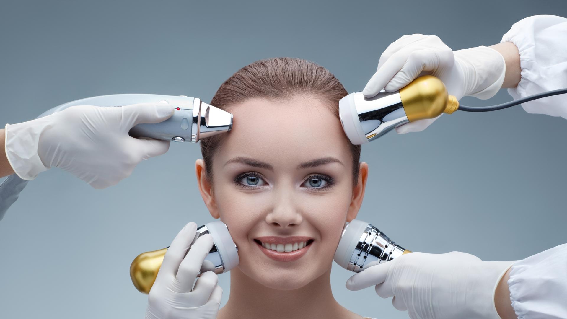 Cosmetology Photo