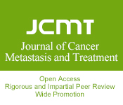 Journal of Cancer Metastasis and Treatment (JCMT) Photo
