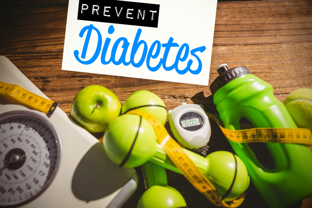 Prevention of Diabetes Photo