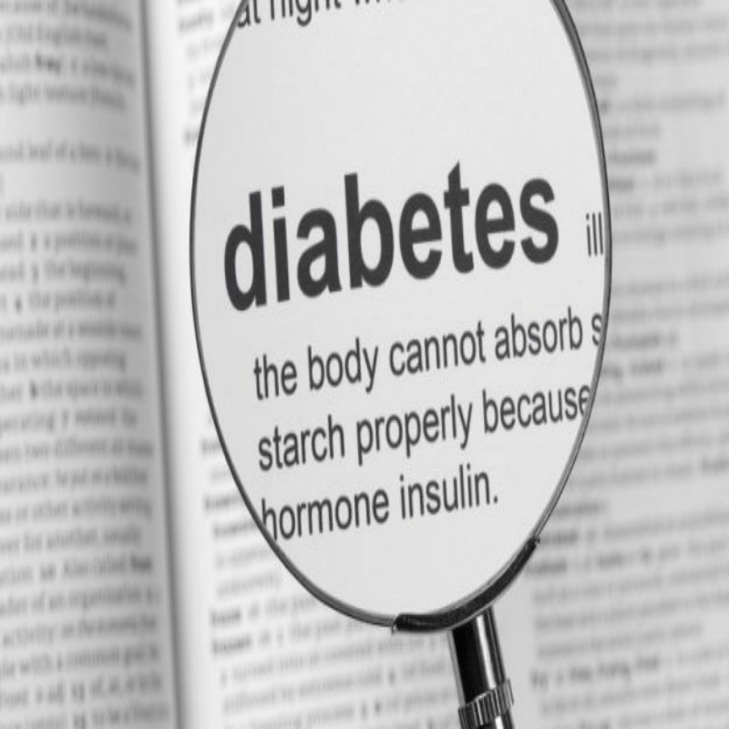 Diabetes: What, How and When? Photo