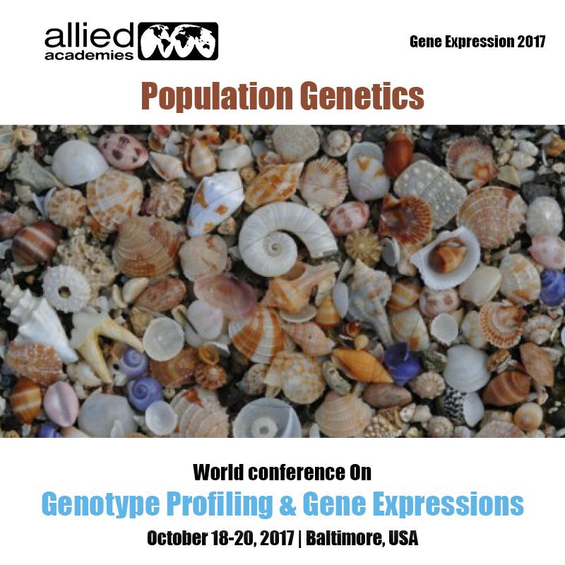 Population Genetics Photo