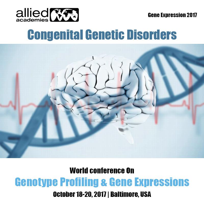 Congenital Genetic Disorders Photo