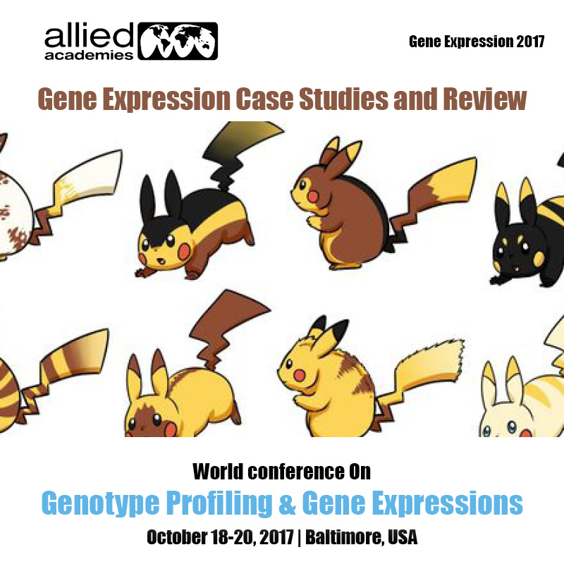 Gene Expression Case Studies and Review Photo