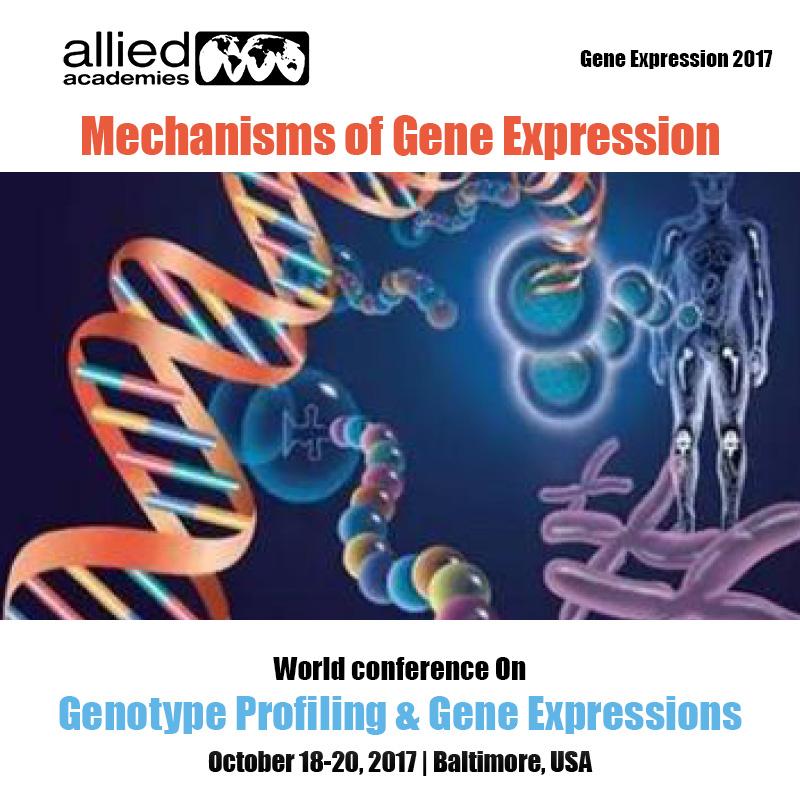 Mechanisms of Gene Expression Photo