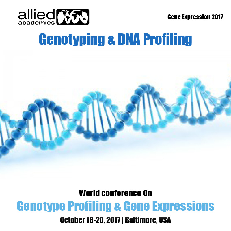 Genotyping & DNA Profiling Photo