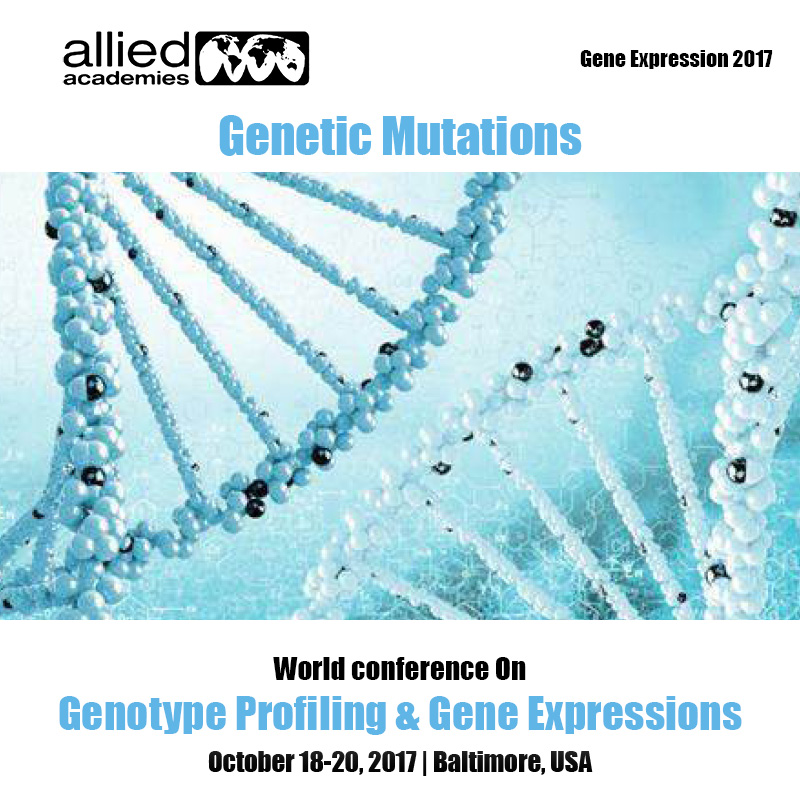 Epigenetics & Genetic Mutations Photo
