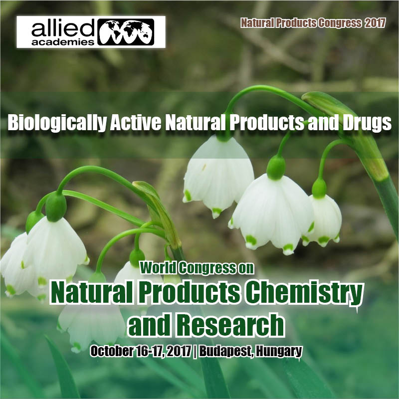 Biologically Active Natural Products and Drugs Photo