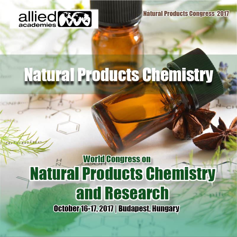 Natural Products Chemistry Photo