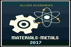 Materials-Metals 2017 Photos