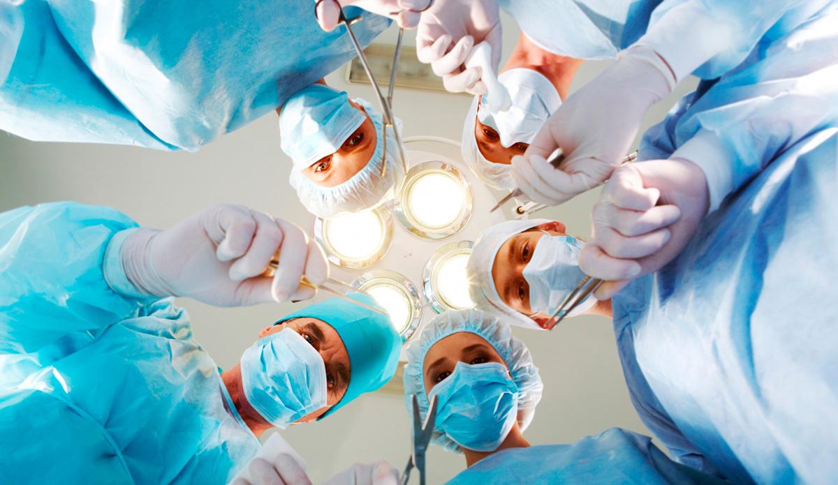 Surgery Case Studies  Photo