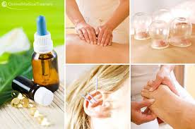 Alternative Therapies in Health and Medicine Photo