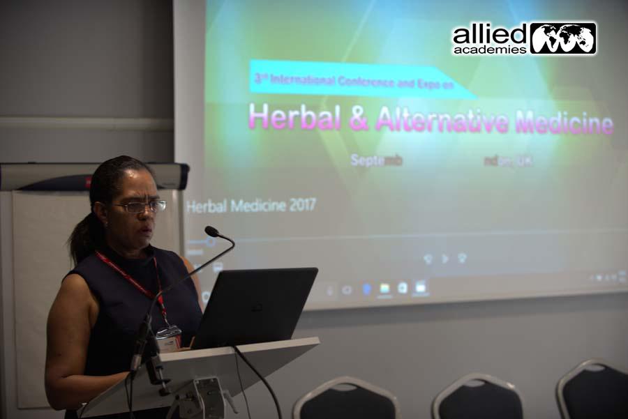 Herbal 2017 Photos