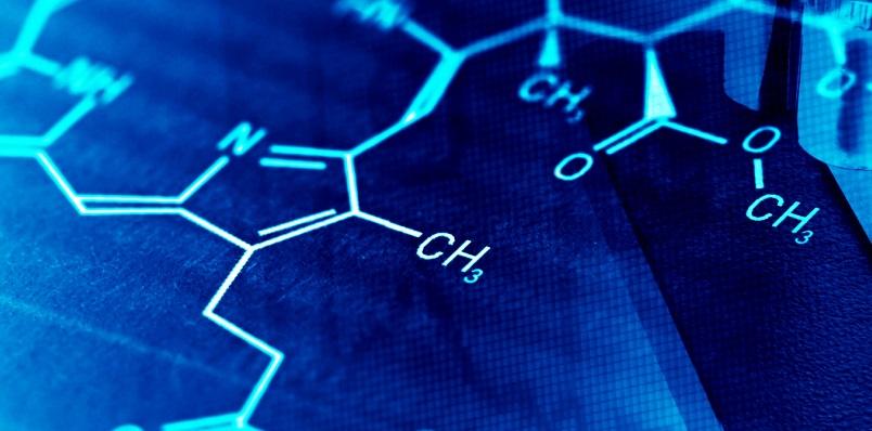 Biochemistry Photo