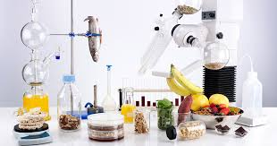 Food Biotechnology and Nutritional Biotechnology Photo