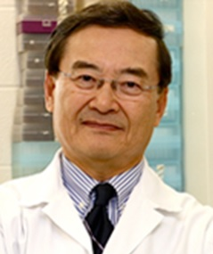 Dr. C. Yong Kang photo