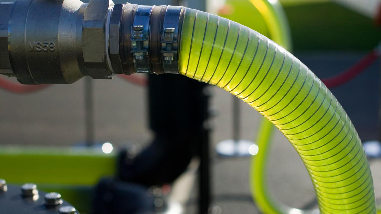 Biofuels and Bioenergy Photo