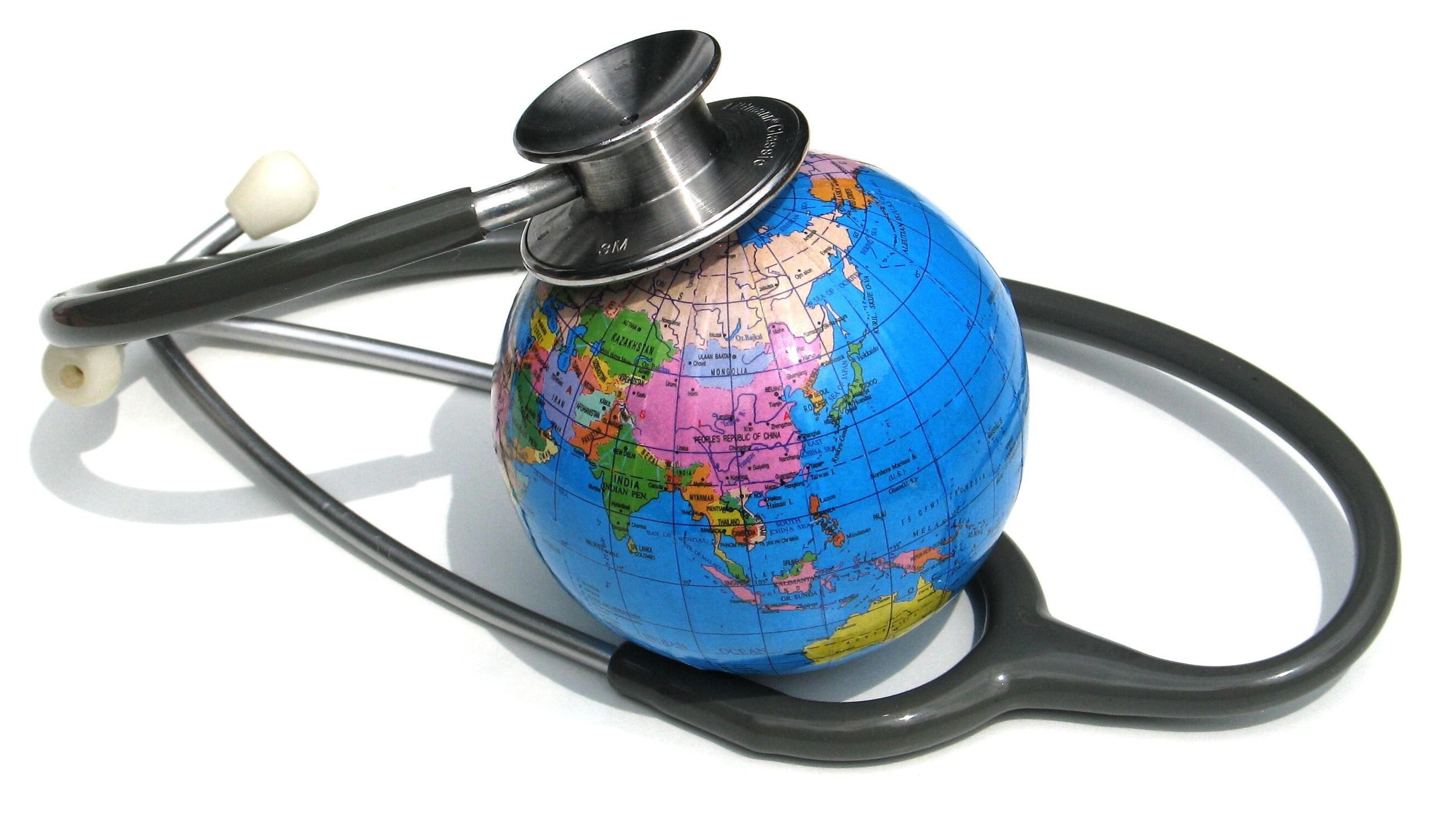 Tropical Medicine and Global Health Photo