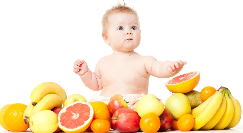 Pediatric Nutrition Photo