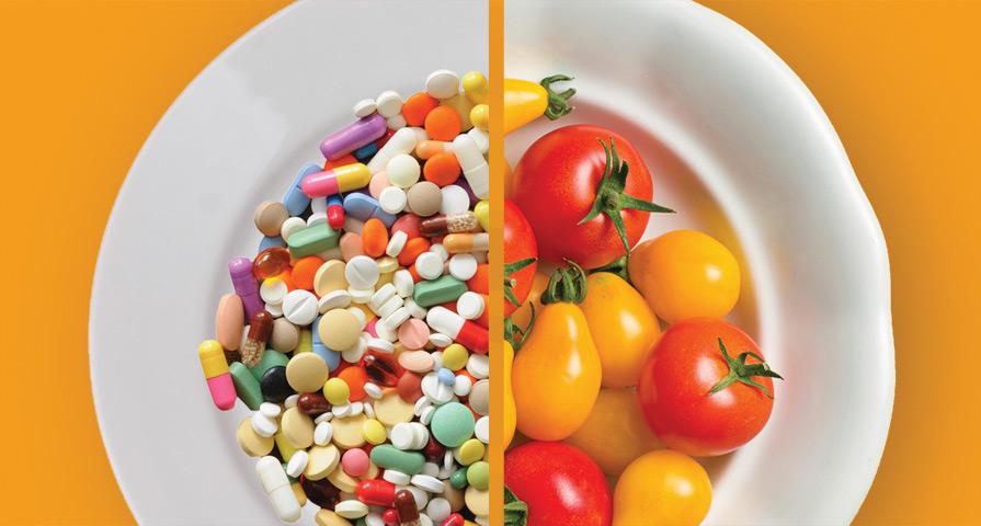 Probiotics & Prebiotics Photo