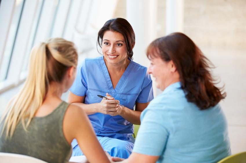 Pediatric and adolescent gynecology Photo