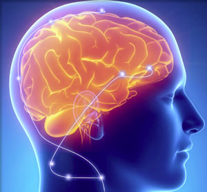 Deep Brain Stimulation (DBS) for addiction recovery Photo