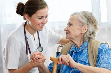 Nursing in Neuroscience Photo