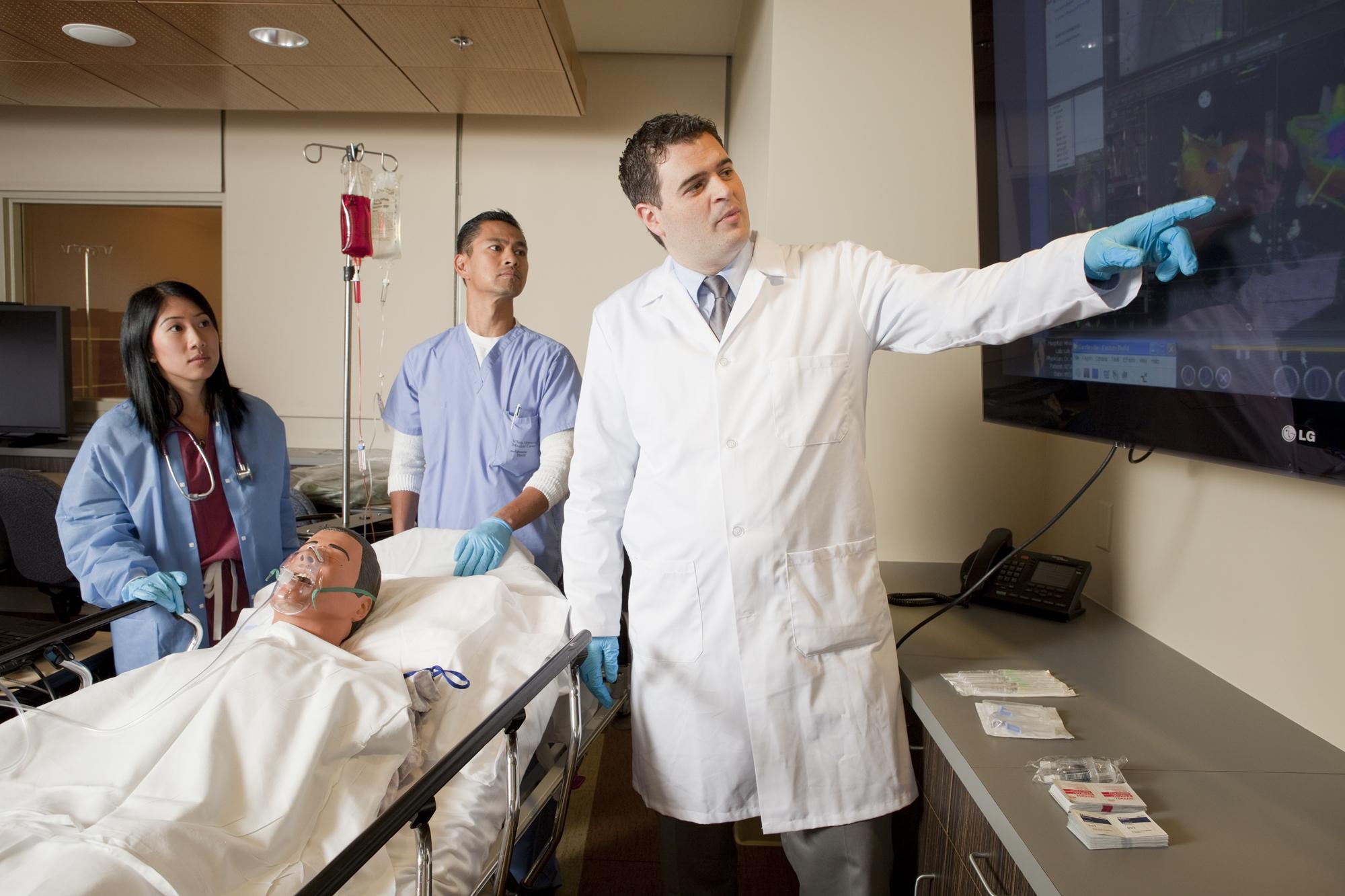 In Healthcare Photo