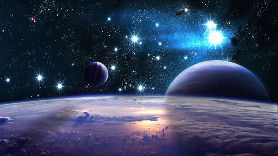 Astrophysics Photo