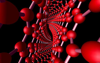 Emerging Nanotechnology  in Material Science Photo