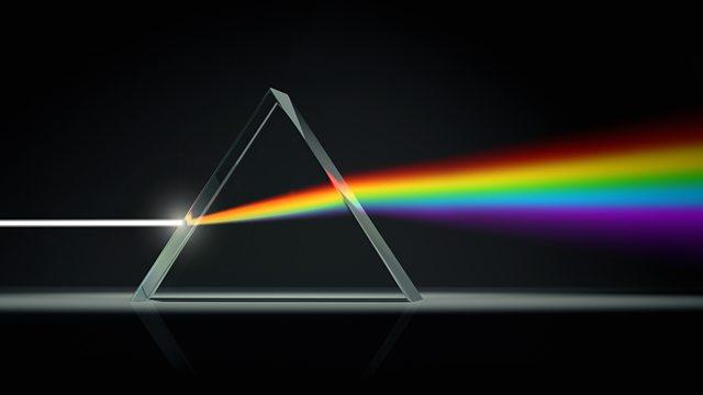 Spectroscopy Photo