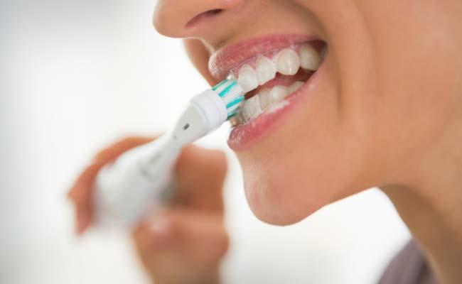 Prevention of Dental Diseases Photo
