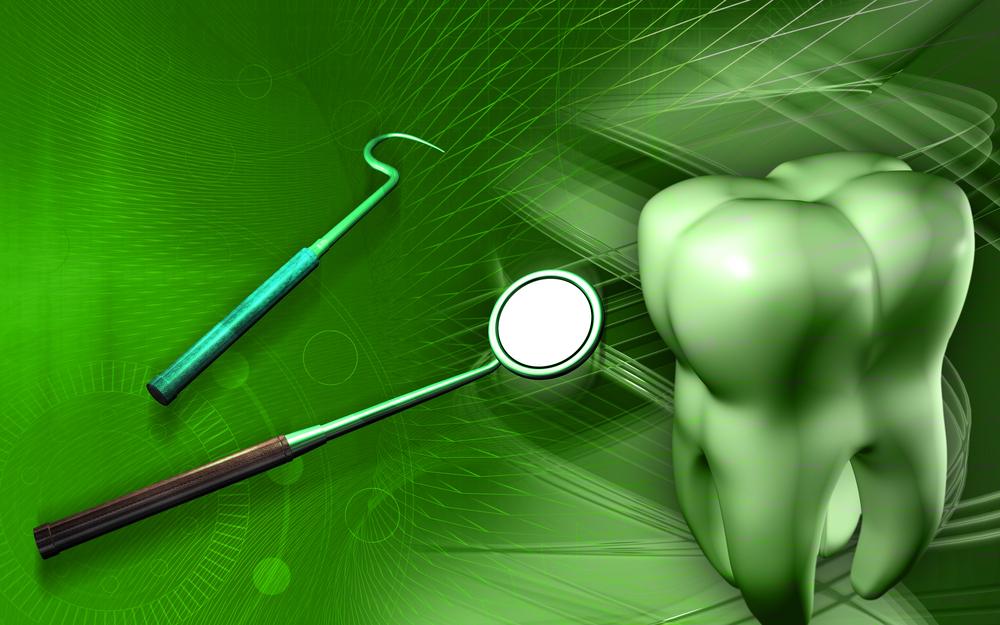 Green Dentistry Photo